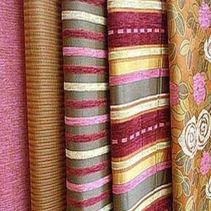 Магазины ткани Увы