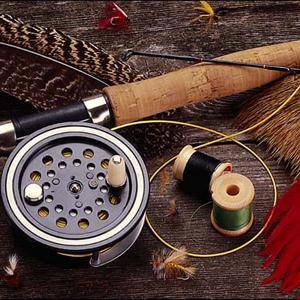 Охотничьи и рыболовные магазины Увы