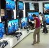 Магазины электроники в Уве