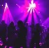 Ночные клубы в Уве
