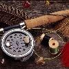 Охотничьи и рыболовные магазины в Уве