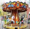 Парки культуры и отдыха в Уве