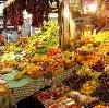 Рынки в Уве