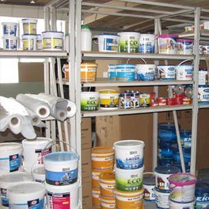 Строительные магазины Увы