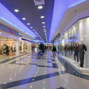 Торговые центры Увы