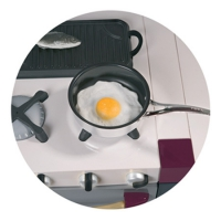 Клуб Кино - иконка «кухня» в Уве
