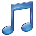 Развлекательный комплекс Десятка - иконка «музыка» в Уве